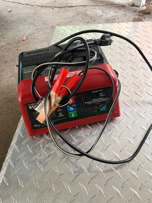 Centech battery charger for Sale in Gladstone, OR