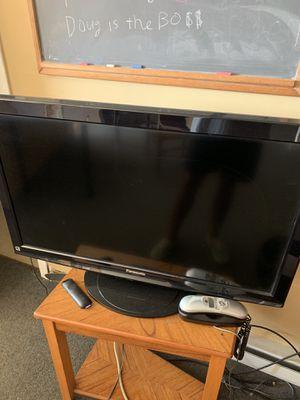 Panasonic tv for Sale in Wilmington, DE