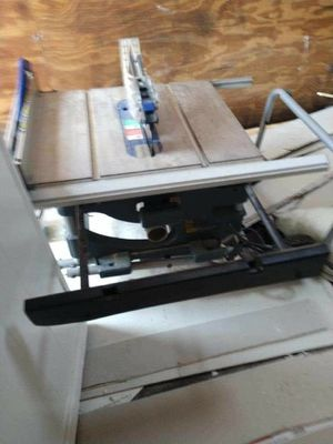 Kobalt table saw for Sale in Lake Wales, FL