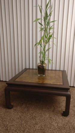 Chinese coffee table for Sale in Lynnwood,  WA