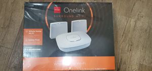Brand new one link surround wifi mesh router for Sale in St. Petersburg, FL
