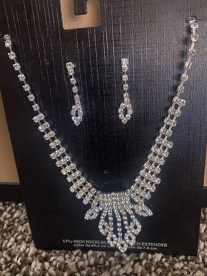 Jewelry Set for Sale in Fresno, CA