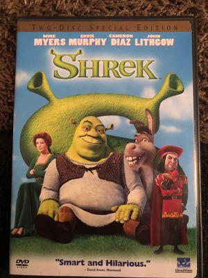 Shrek for Sale in Everett, WA