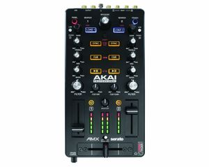 AKAI AMX DJ Mixer/Controller, For Serato.... for Sale in Eugene, OR