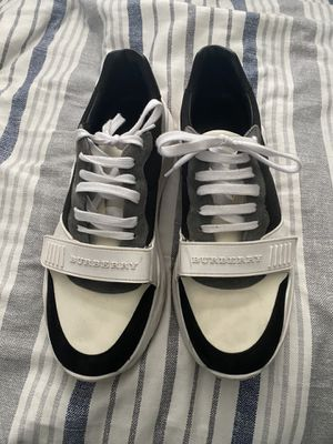 Burberry shoes for Sale in Corona, CA