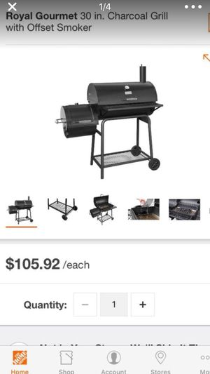 BBQ grill new for Sale in Norcross, GA