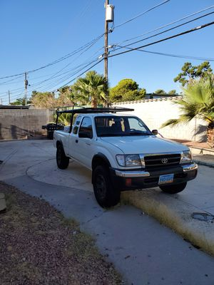 1998 toyota tacoma for Sale in Las Vegas, NV