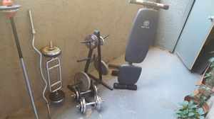 Weights for Sale in US