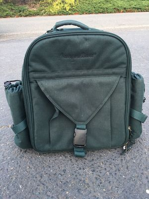 Picnic hiking backpack for Sale in Federal Way, WA