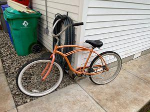 Firmstrong Beach cruiser bike for Sale in Gresham, OR