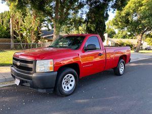 2008 Chevy Silverado for Sale in Riverside, CA