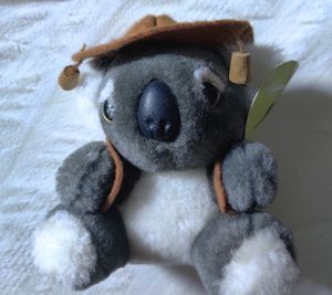 Collectible Aussie Gifts Plush Koala Toy NWT'S for Sale in Sacramento, CA