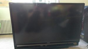 "Sony 70"" SXRD Projection TV for Sale in Denver, CO"