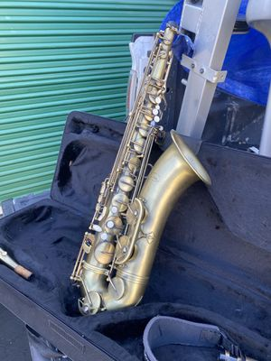 Tenor saxophone for Sale in San Diego, CA