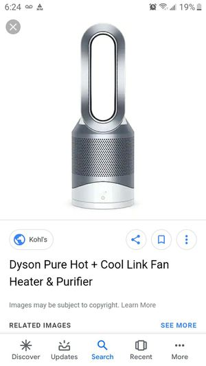 Dyson ac/ heater for Sale in Fresno, CA