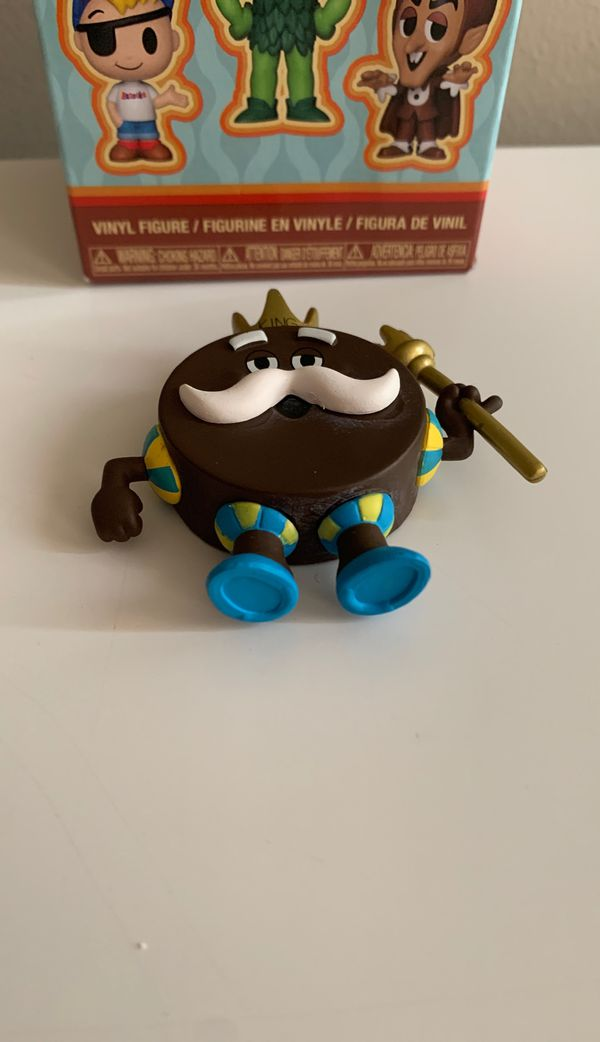Funko Ad Icons Mystery Minis King Ding Dong