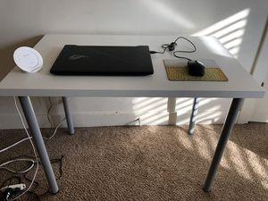 Desk table for Sale in South Salt Lake, UT