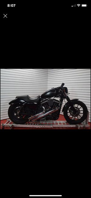 2010 Harley Davidson iron 883 for Sale in Clearwater, FL