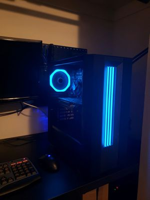 Gaming PC, Fornite, Apex,Pubg, 75fps high settings for Sale in Ontario, CA