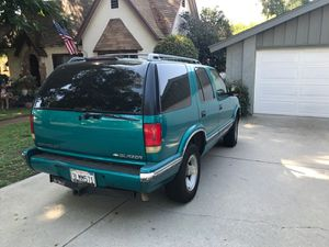 1995 chevy blazer for Sale in Arcadia, CA