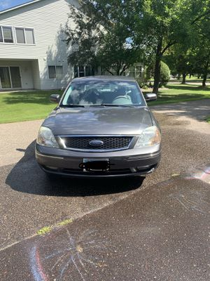 Ford Five Hundred SEL for Sale in Oakdale, MN