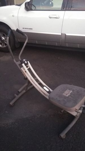 Two exercise machines for Sale in Long Beach, CA