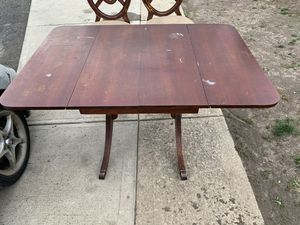 Kitchen table to cheers for Sale in Columbus, OH