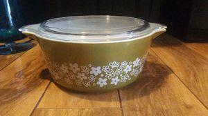 Pyrex Vintage casserole dish for Sale in Chula Vista, CA