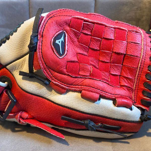 "Mizuno BallPark 12"" Baseball Glove"