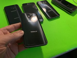 Samsung Galaxy s7 32GB GSM unlocked for Sale in Richmond, VA