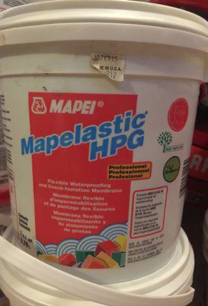 Mapelastic HPG for Sale in Mesa, AZ
