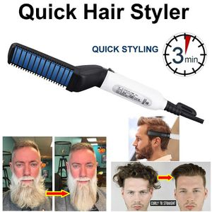 Beard & hair straightener for Sale in Quincy, MA