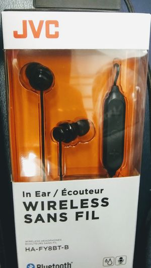 Jvc Bluetooth earbuds for Sale in Commerce City, CO