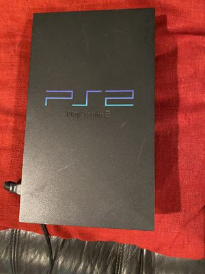 Ps2 for Sale in Boyds, MD