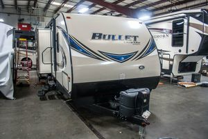 2017 Keystone Bullet save $4,000 for Sale in Monroe, WA