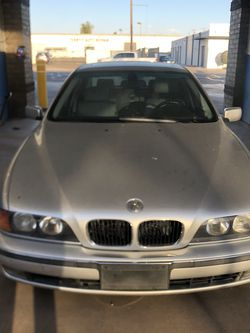 2000 BMW 528i for Sale in Phoenix,  AZ