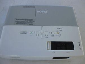 Epson powerlite 83+ for Sale in Los Angeles, CA