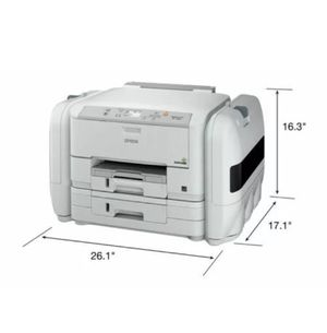 Epson Workforce Pro WF-R5190 Printer for Sale in Riley, IN