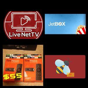 Fire tv!! for Sale in Montebello, CA