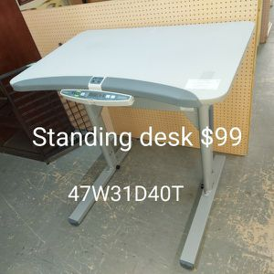 Standing Desk for Sale in Fort Worth, TX