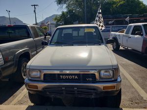 1990 Toyota 4x4 manual trans for Sale in MSC, UT