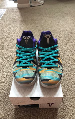 Kobe Nike Shoes for Sale in Henderson, CO
