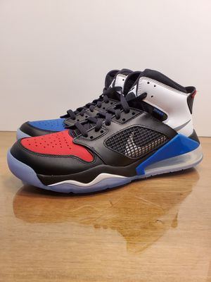 JORDAN MARS 270 TOP 3 MENS...SZ 10.5...11...12...13....BNIB for Sale in Bakersfield, CA