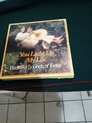 You light up my life - Beautiful sounds of Today for Sale in Sunrise, FL