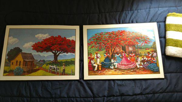 bf5bfabc415 Puerto Rican Art -Arte Puertorriqueña for Sale in Kissimmee
