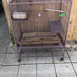 Big Bird Cage for Sale in Dallas,  TX