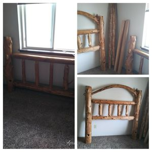 Bed frame for Sale in Westport, WA