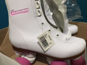 Chicago Skates Size C12/J12 Rollerskates NWT for Sale in Seattle, WA