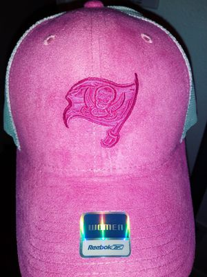 Pink Tampa Bay Buccaneers Cap/Hat for Sale in Pinellas Park, FL