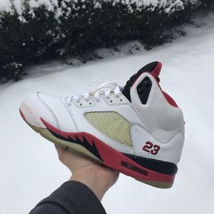 2006 Jordan 5 size 9.5 for Sale in Fairfax Station, VA
